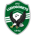 Best odds on Ludogorets