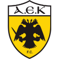Best odds on AEK Athens